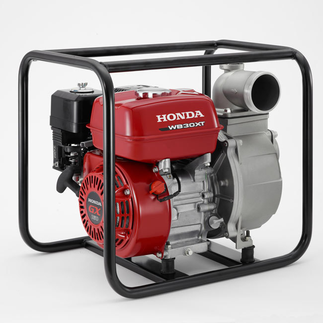 Мотопомпа Honda WB30 XT3 DRX в Обье