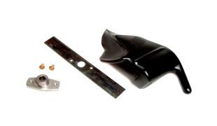 Комплект для мульчирования HRG 465 в Обье