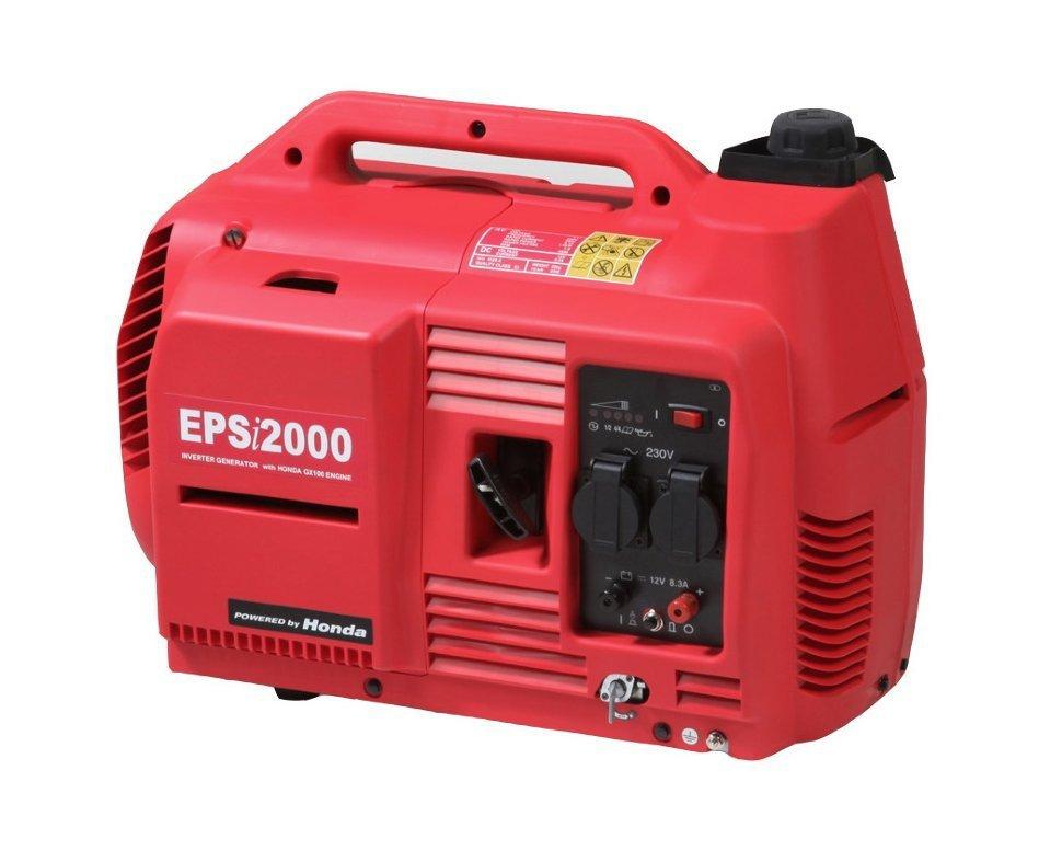 Генератор бензиновый Europower EPSI 2000 в Обье
