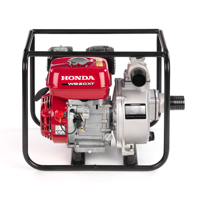Мотопомпа Honda WB20 XT3 DRX в Обье