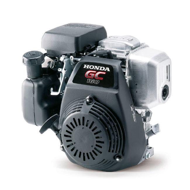 Двигатель Honda GC160A в Обье