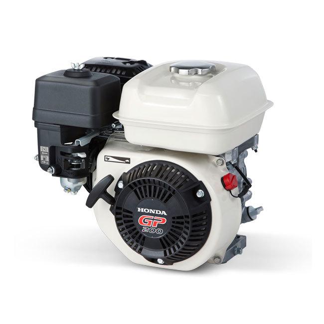 Двигатель Honda GP200H (QH-B1-5S) в Обье