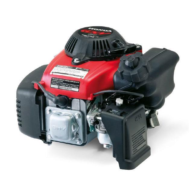 Двигатель Honda GXV50T в Обье