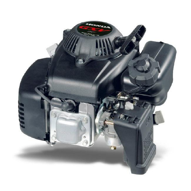 Двигатель Honda GXV57T в Обье