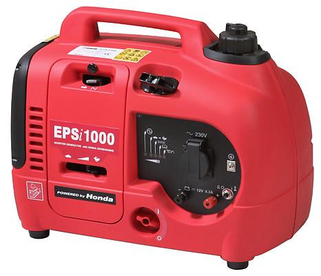 Генератор бензиновый инверторный Europower EPSi 1000 в Обье