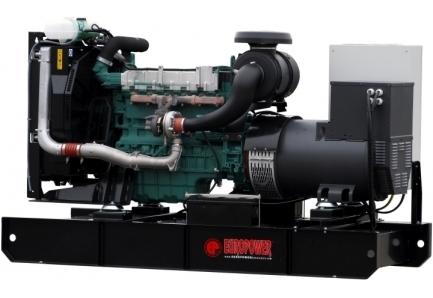Генератор дизельный Europower EP 150 TDE в Обье