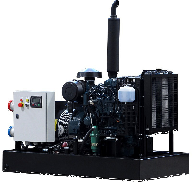 Генератор бензиновый Europower EP 3300 в Обье