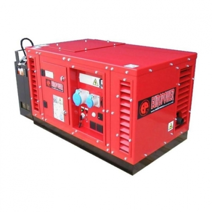 Генератор бензиновый Europower EPS 12000 E в Обье