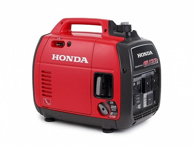 Генератор  Honda EU22i T1 RG в Обье