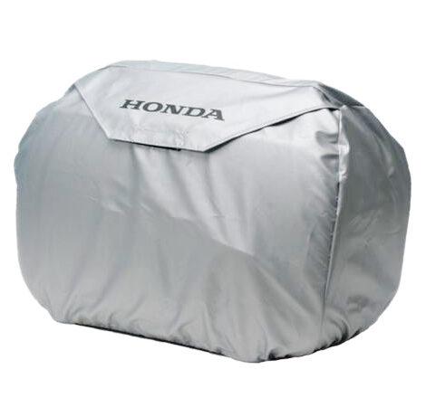Чехол для генераторов Honda EG4500-5500 серебро в Обье