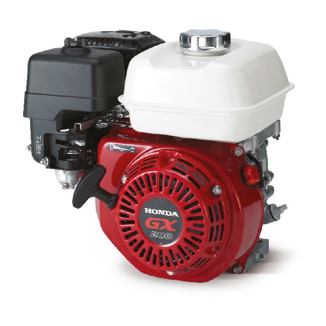 Двигатель Honda GX 200UT2 RHQ4 OH в Обье