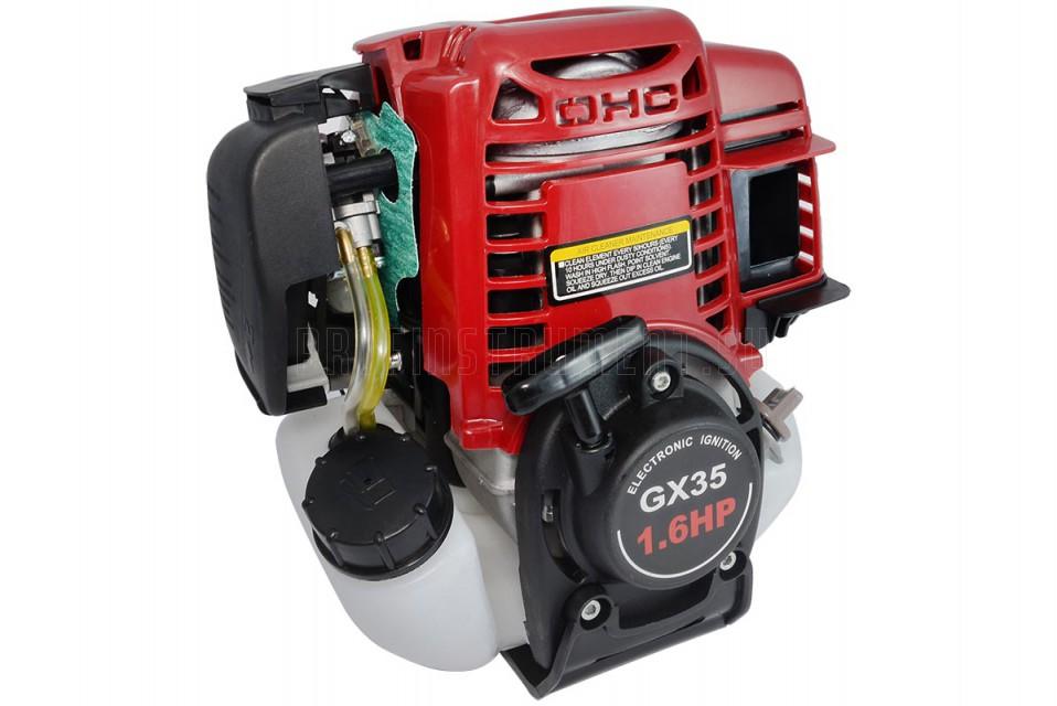 Двигатель Honda GX 35 STSC в Обье