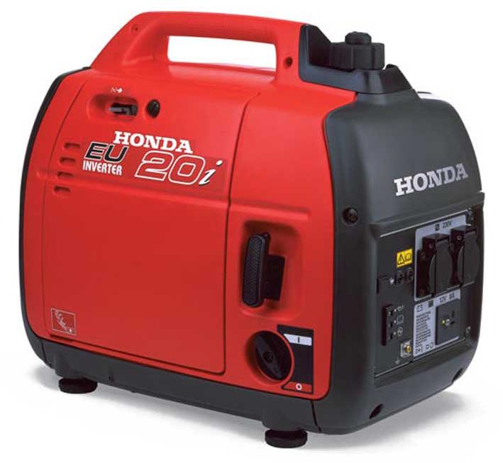 Генератор  Honda EU20i T1 RG в Обье