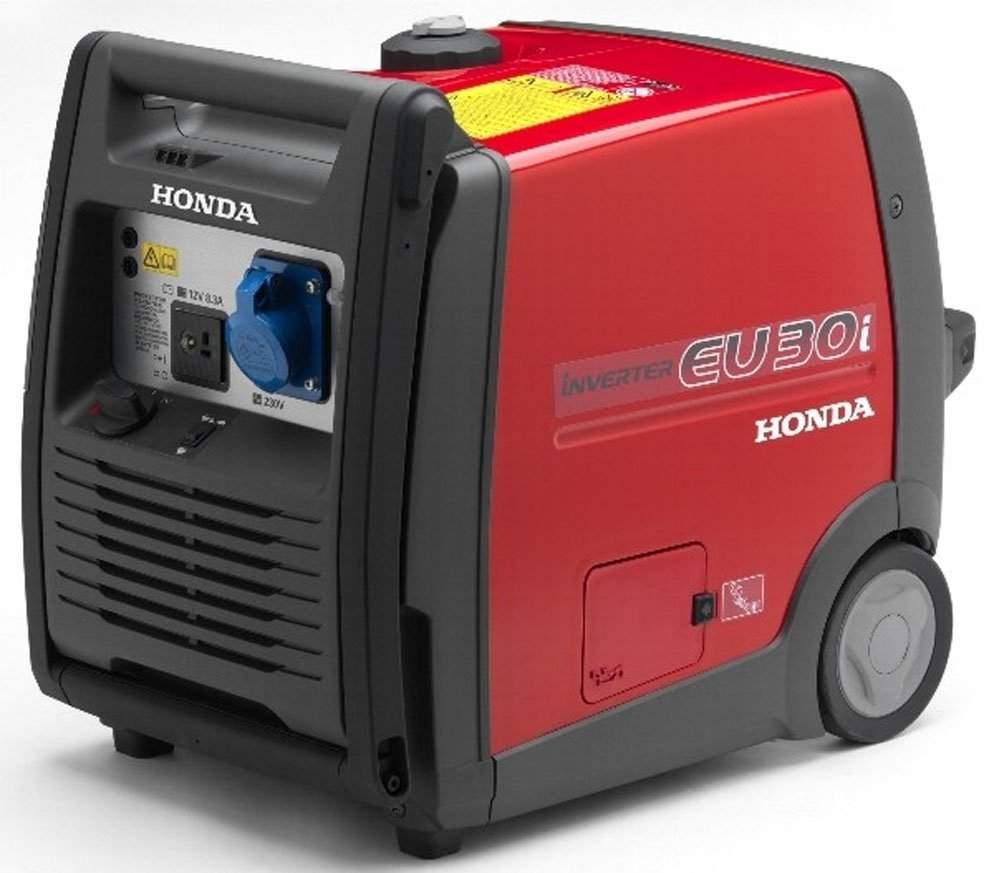 Генератор  Honda EU30i RG в Обье