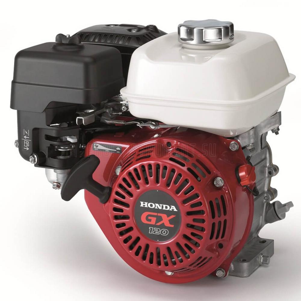 Двигатель Honda GX120UT2-QX4 в Обье