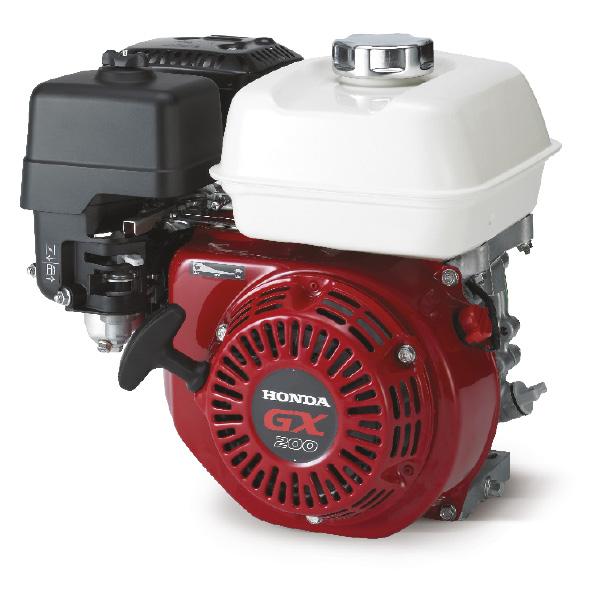 Двигатель Honda GX200 SX4 в Обье
