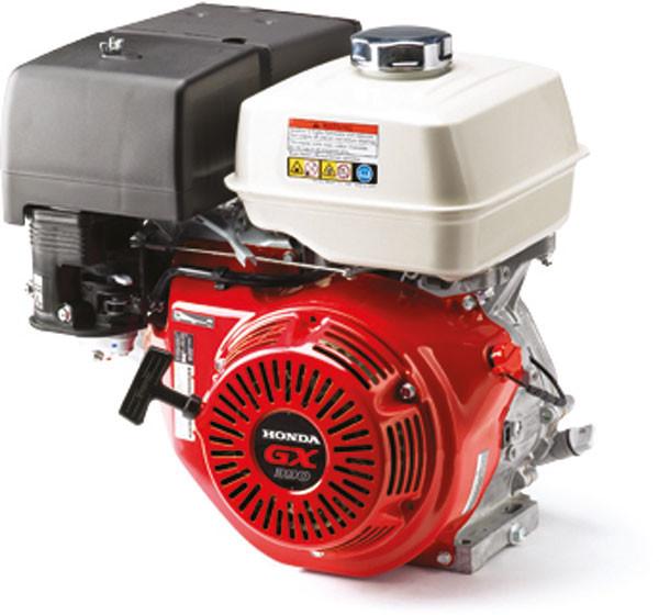 Двигатель Honda GX390 QXQ4 в Обье