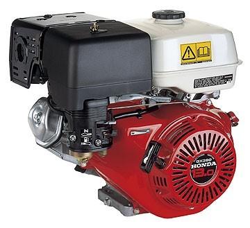 Двигатель Honda GX390 VXB9 OH в Обье