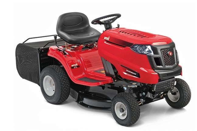 Садовый трактор MTD SMART RC 125 в Обье