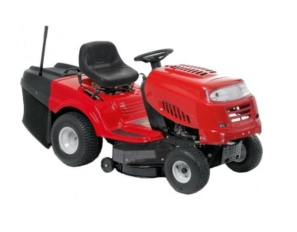 Садовый трактор MTD SMART RE 125 в Обье