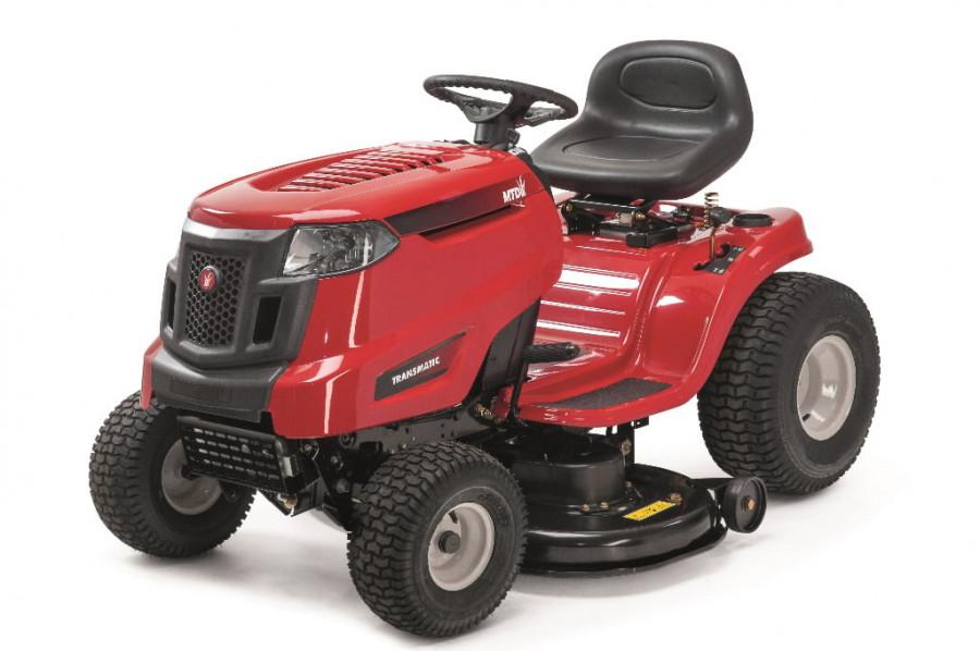 Трактор MTD SMART RG 145 в Обье
