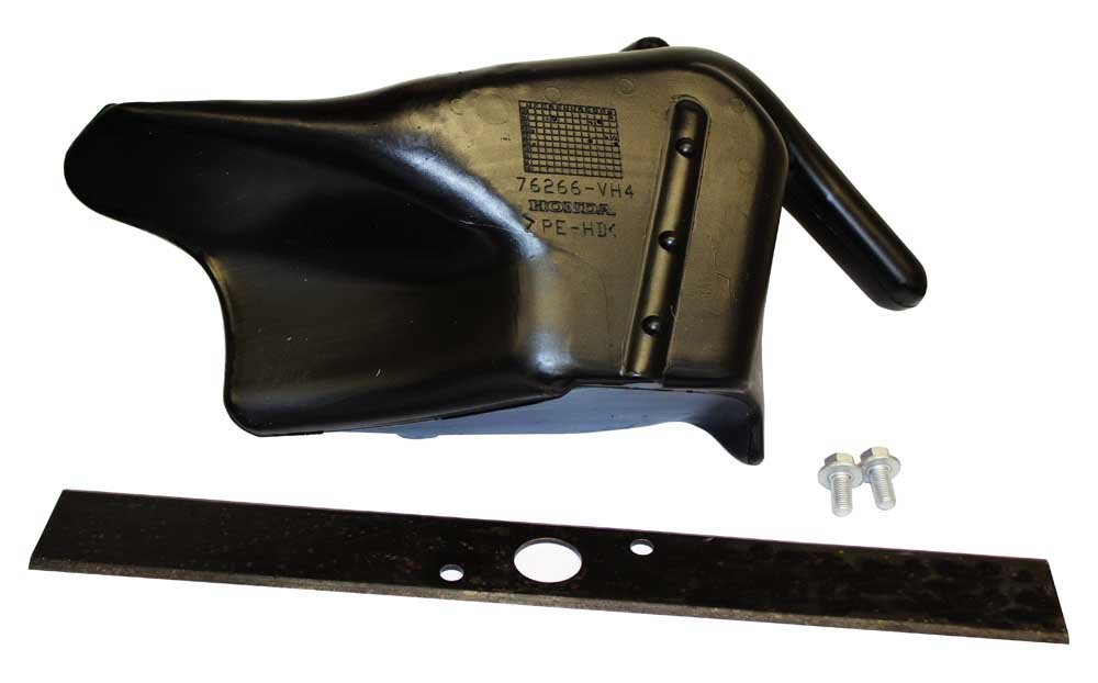 Рама для мешка травосборника Honda HRX537 в Обье