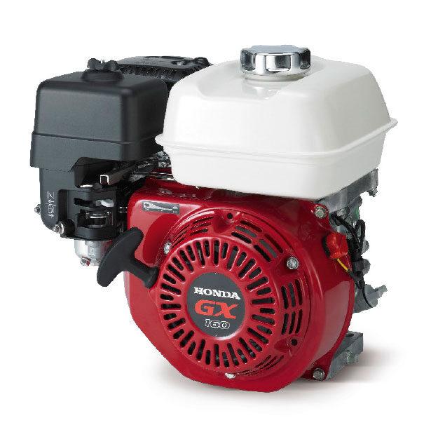 Двигатель Honda GX 270UT2 RHQ5 OH в Обье